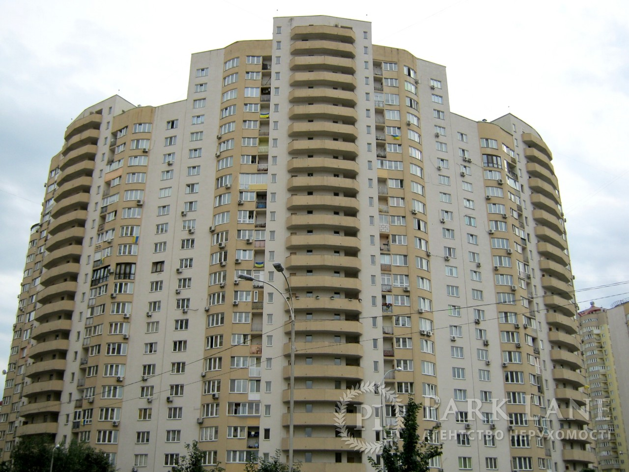 Квартира ул. Урловская, 11/44, Киев, Z-36425 - Фото 15