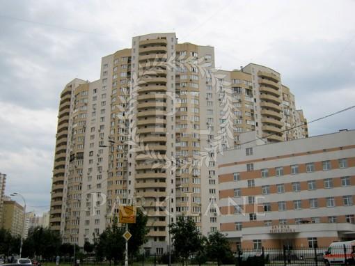 Нежилое помещение, Урловская, Киев, R-18255 - Фото