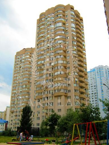 Квартира Урловская, 21а, Киев, R-34490 - Фото