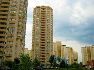Квартира Z-767438, Урловская, 21б, Киев - Фото 1