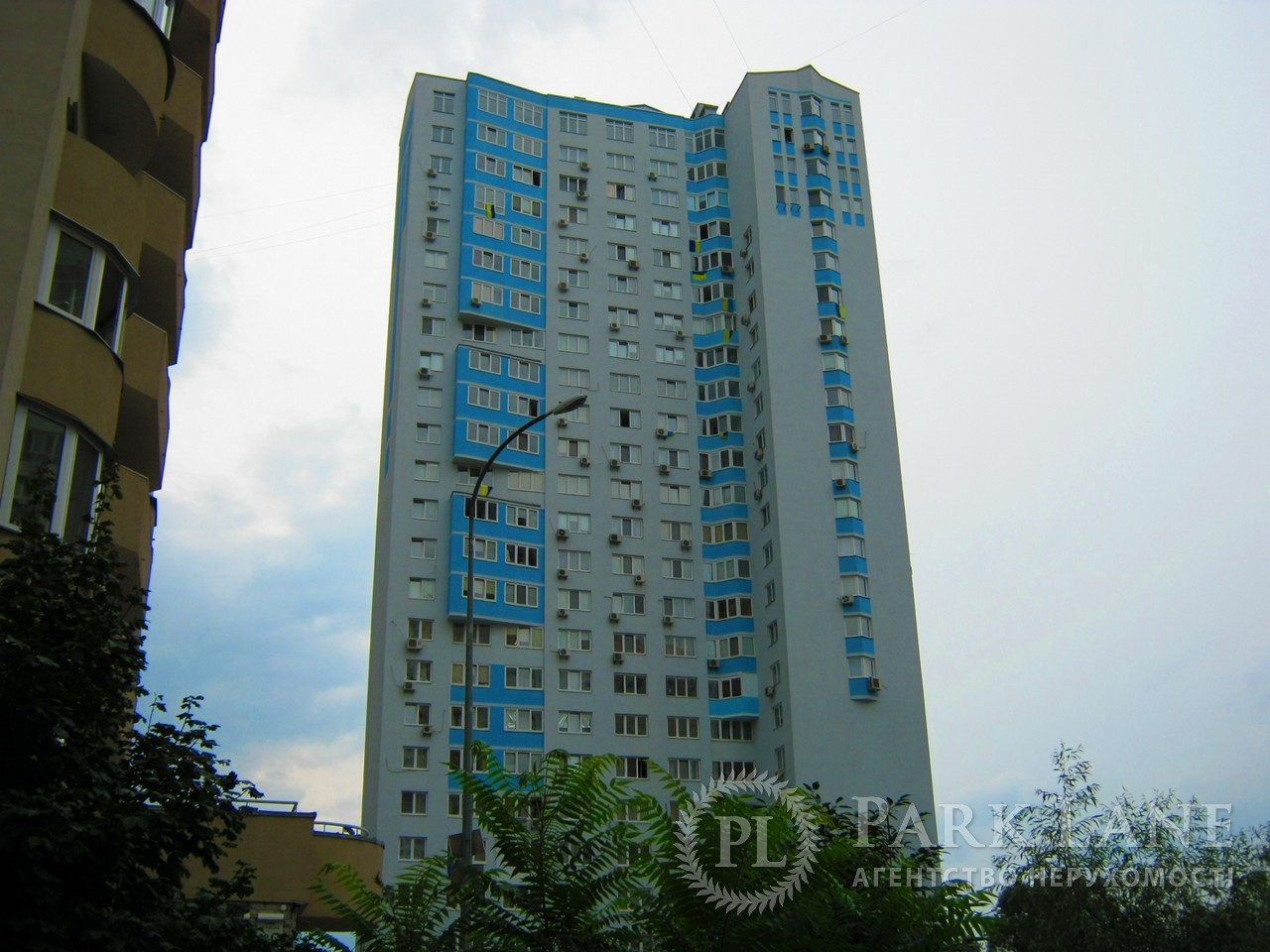 Квартира ул. Урловская, 23, Киев, Z-801996 - Фото 4