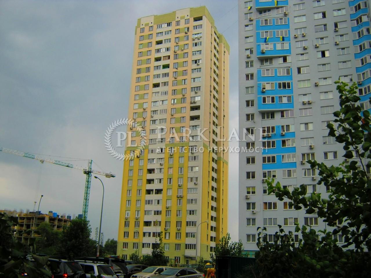 Квартира ул. Урловская, 23в, Киев, M-38738 - Фото 1