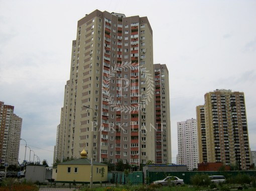 Apartment Urlivska, 30, Kyiv, Z-557408 - Photo