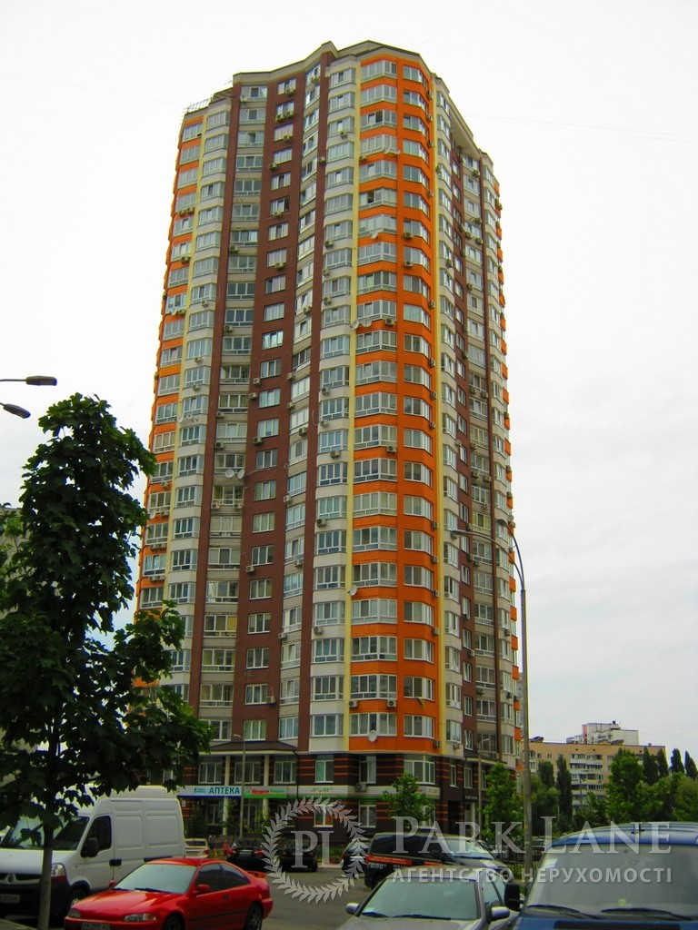 Квартира Z-807294, Урловская, 40, Киев - Фото 2