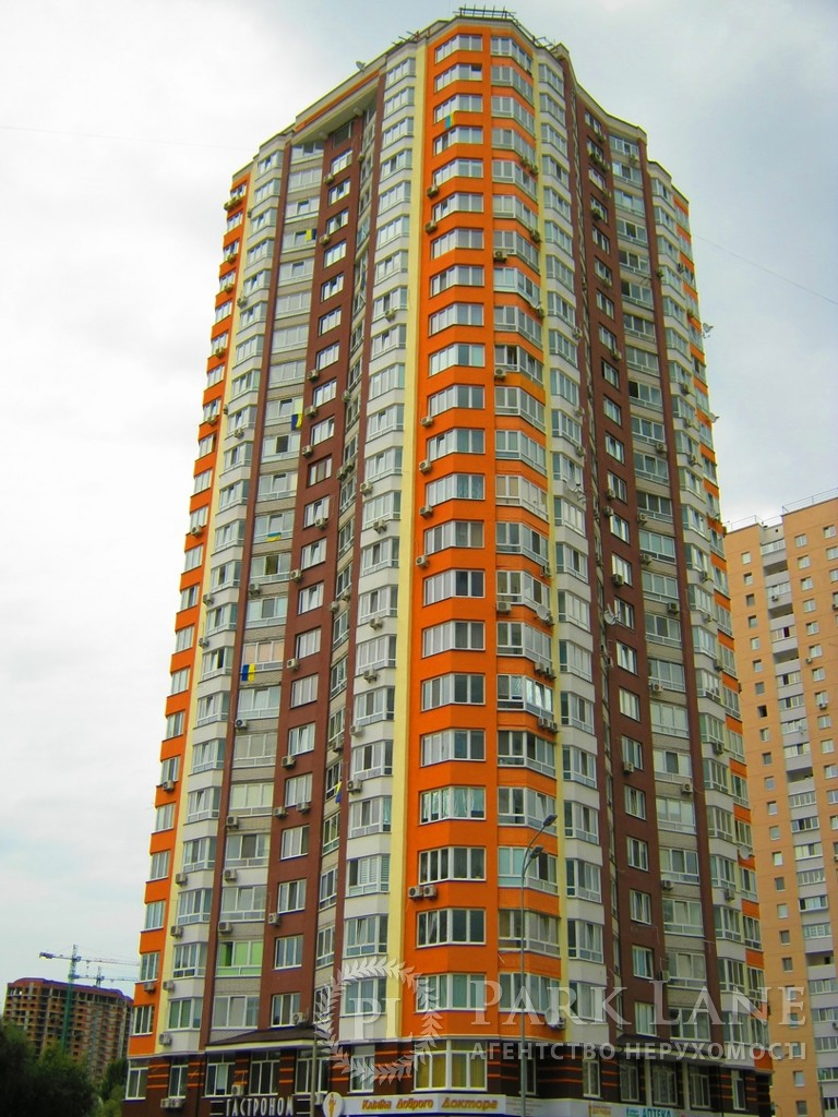 Квартира Z-807294, Урловская, 40, Киев - Фото 3