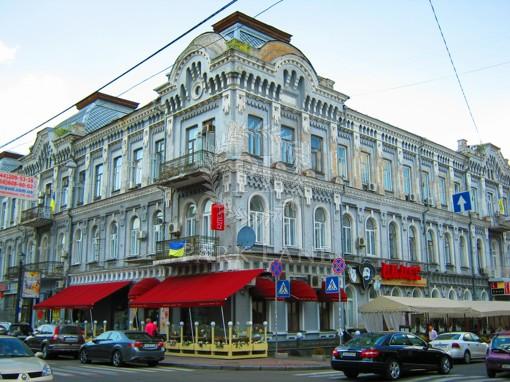Нежилое помещение, Сагайдачного Петра, Киев, R-5399 - Фото