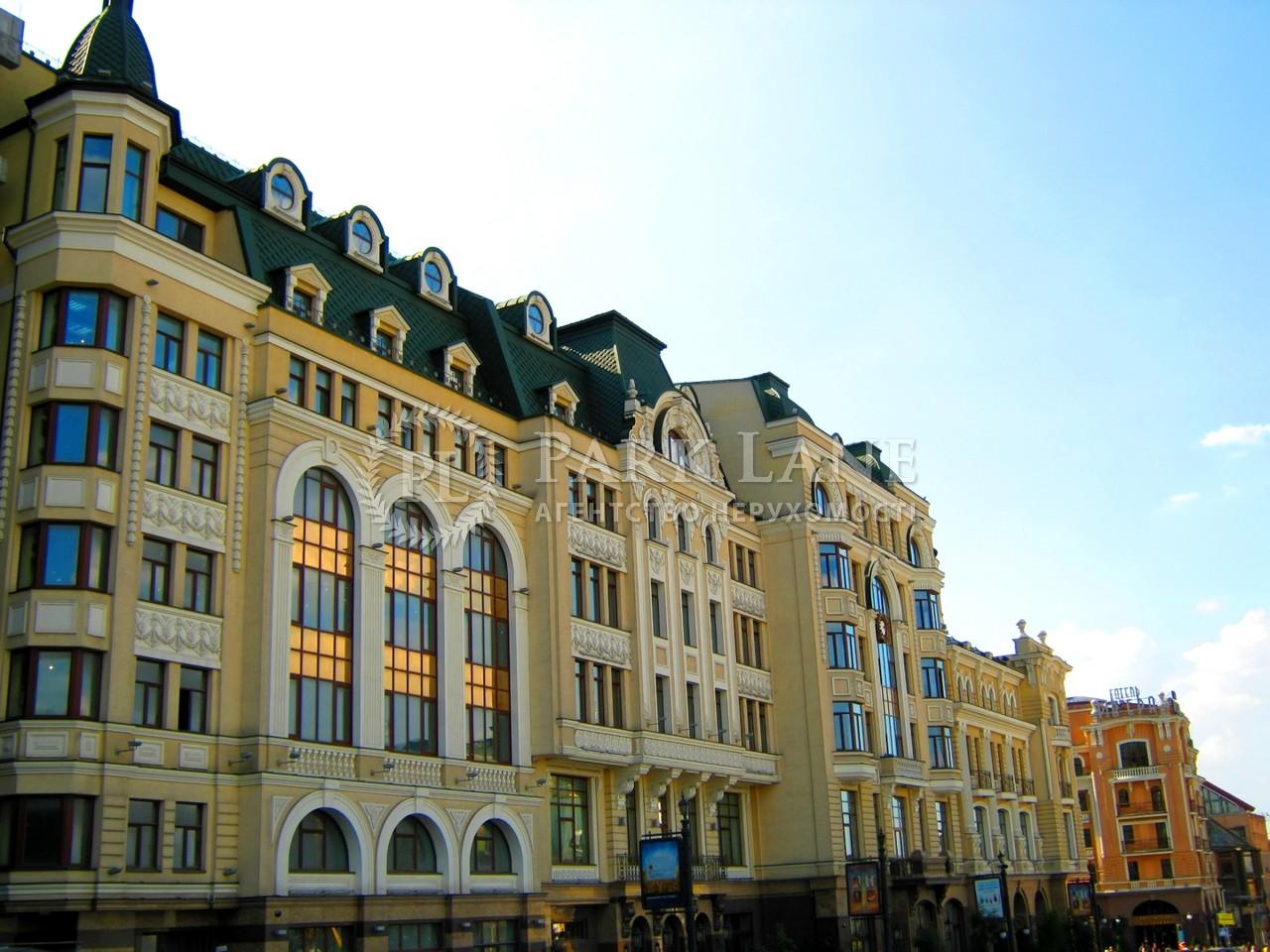 Бизнес-центр, Сагайдачного Петра, Киев, B-96279 - Фото 8