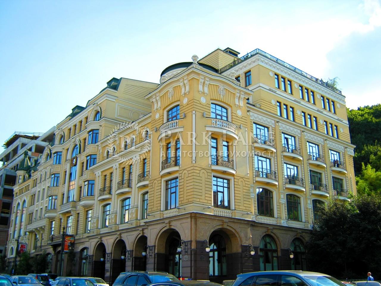 Бизнес-центр, Сагайдачного Петра, Киев, B-96279 - Фото 1
