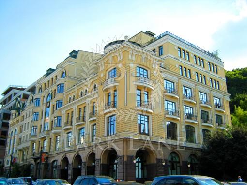 Нежилое помещение, Сагайдачного Петра, Киев, B-98437 - Фото