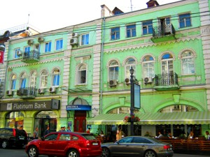 Нежитлове приміщення, B-96769, Сагайдачного П., Київ - Фото 3