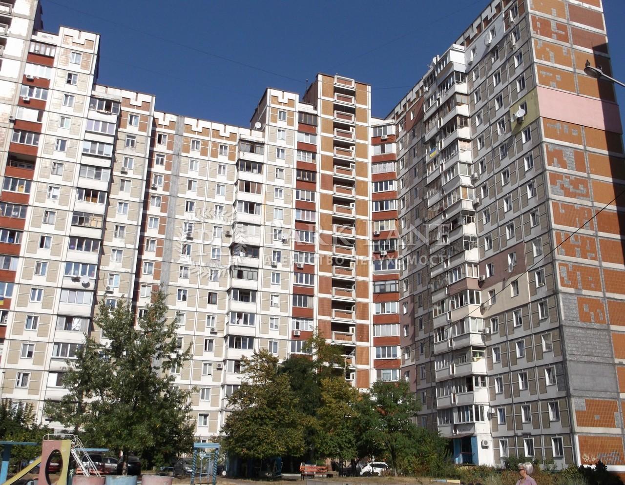 Квартира Маяковского Владимира просп., 40, Киев, Z-805792 - Фото 4