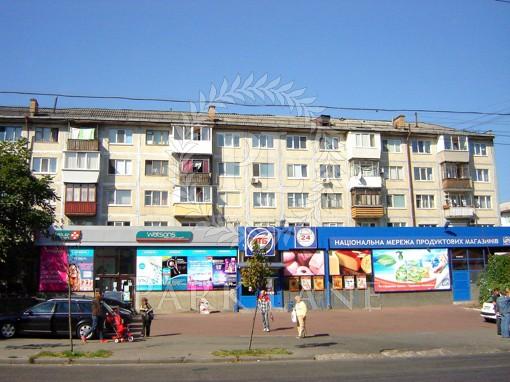 Квартира Щербаковского Даниила (Щербакова), 53, Киев, Z-301862 - Фото