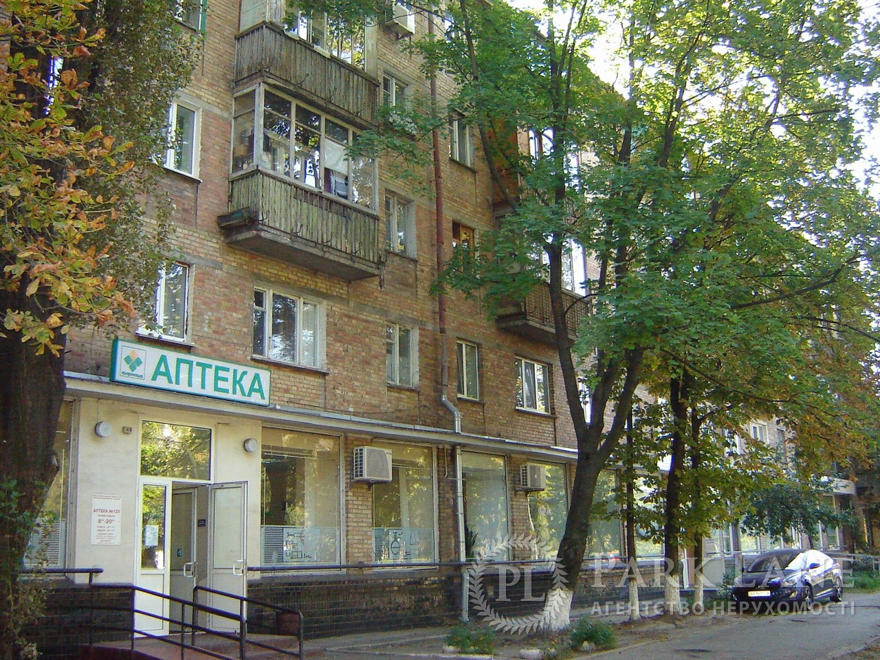 Квартира ул. Щербаковского Даниила (Щербакова), 60, Киев, R-39862 - Фото 3