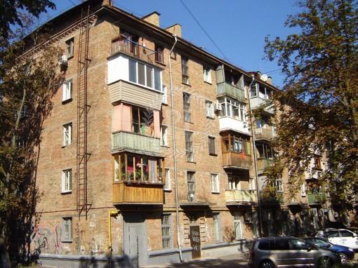Квартира Щербаковского Даниила (Щербакова), 64, Киев, R-25237 - Фото