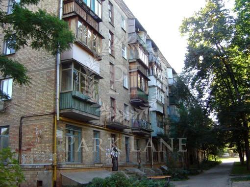 Квартира Щербаковского Даниила (Щербакова), 64а, Киев, I-30233 - Фото