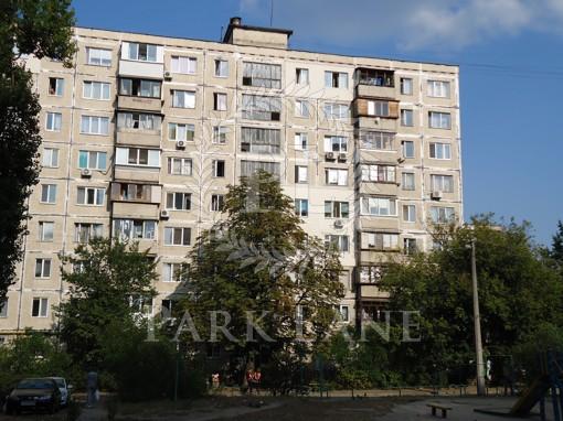 Квартира Милютенко, 23, Киев, B-101176 - Фото
