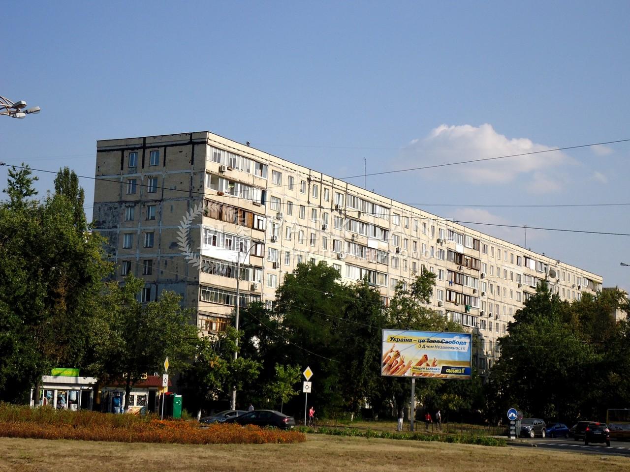 Квартира ул. Милютенко, 40/16, Киев, B-98734 - Фото 1