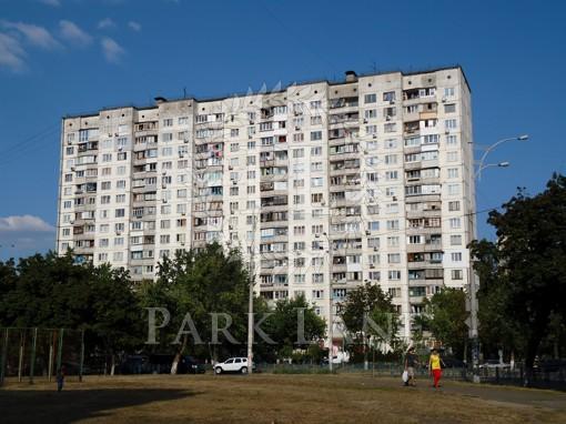 Квартира Милютенко, 42, Киев, J-27322 - Фото