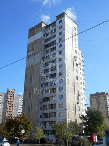 Квартира Будищанская, 5, Киев, Z-785654 - Фото