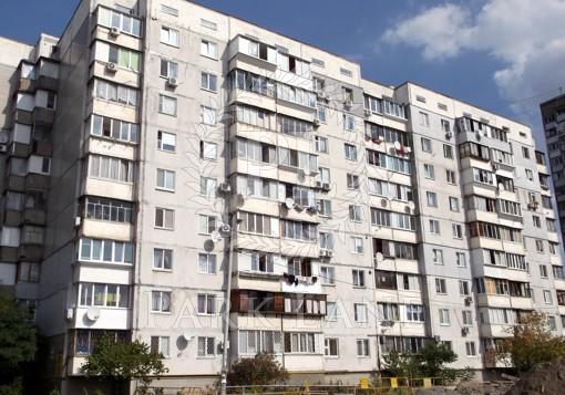 Квартира Закревского Николая, 39а, Киев, Z-679260 - Фото