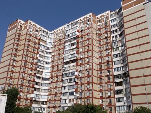 Квартира Маяковского Владимира просп., 77, Киев, Z-542736 - Фото