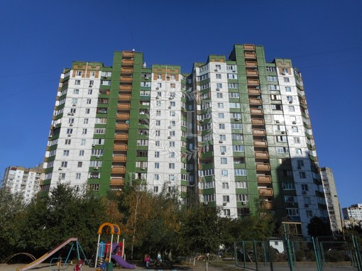 Гараж, Радунська, Київ, J-28280 - Фото