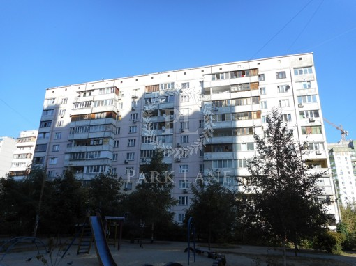 Apartment Radunska, 5б, Kyiv, Z-597506 - Photo
