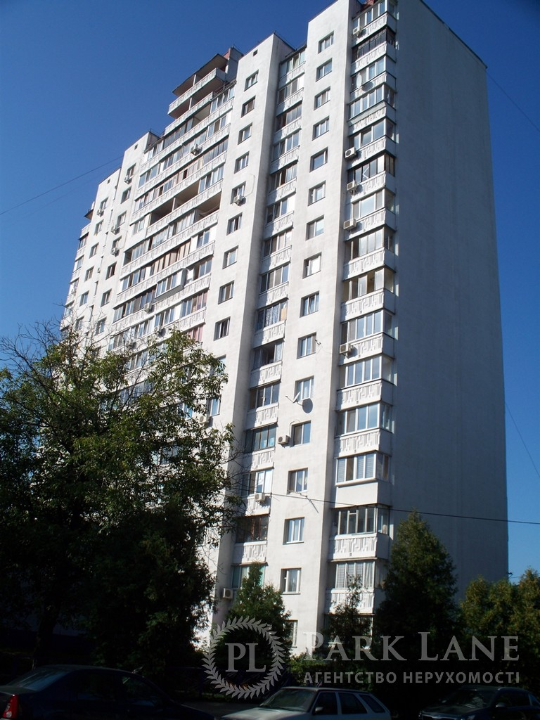 Квартира ул. Салютная, 42/46, Киев, R-14994 - Фото 1