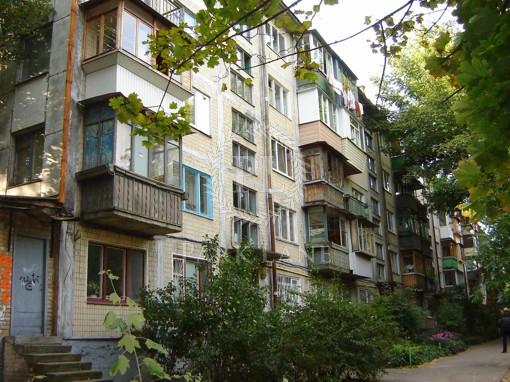 Квартира Стеценко, 13, Киев, Z-403356 - Фото