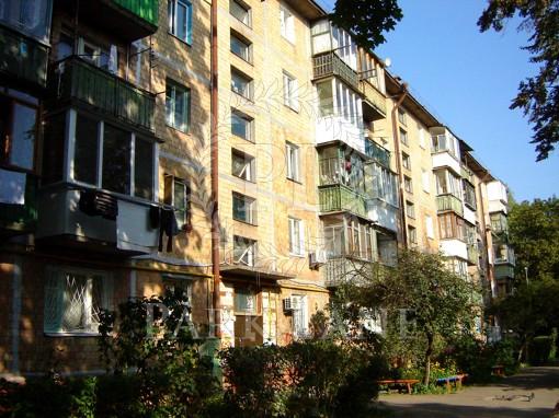 Квартира Щербаковского Даниила (Щербакова), 61в, Киев, Z-754748 - Фото