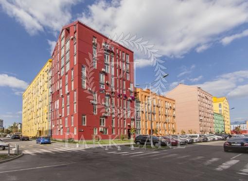 Квартира Регенераторна, 4 корпус 11, Київ, Z-566851 - Фото