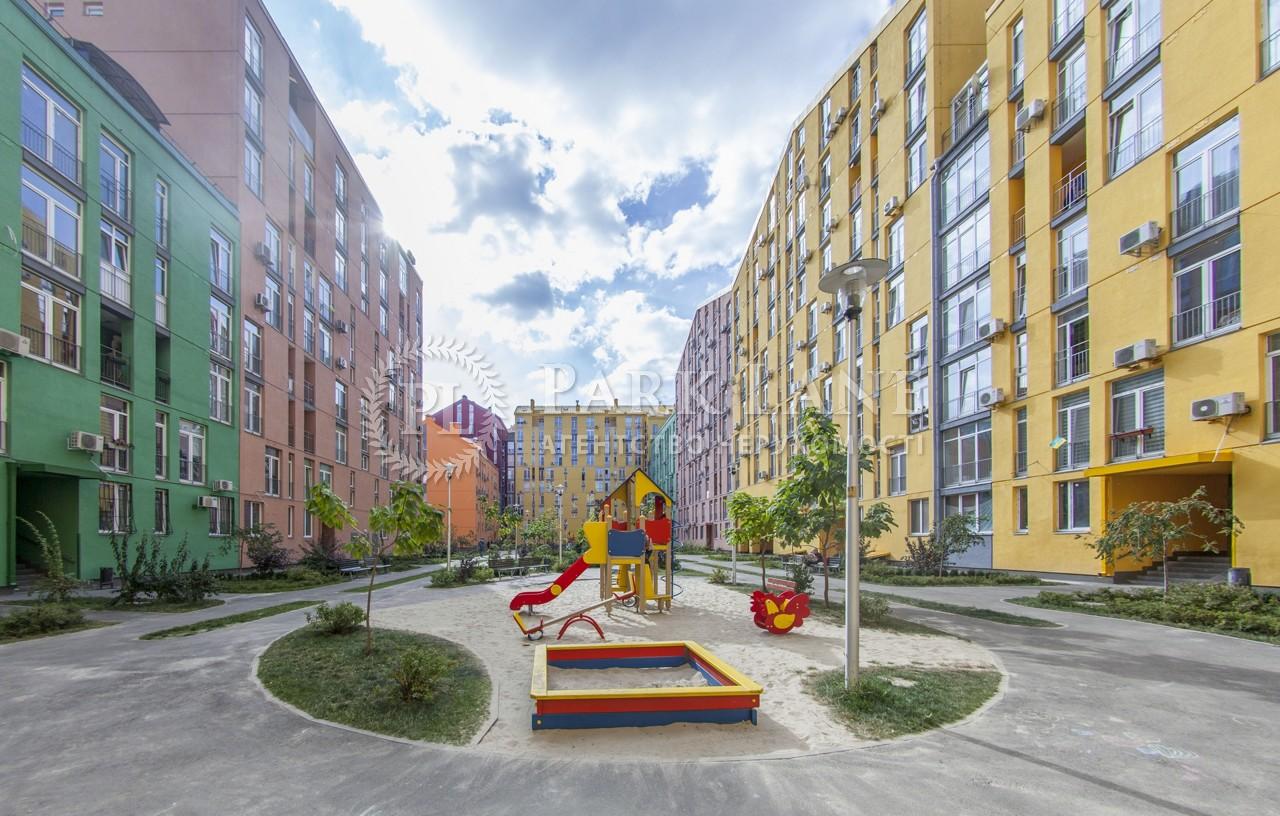 Квартира ул. Регенераторная, 4 корпус 11, Киев, Z-271760 - Фото 12