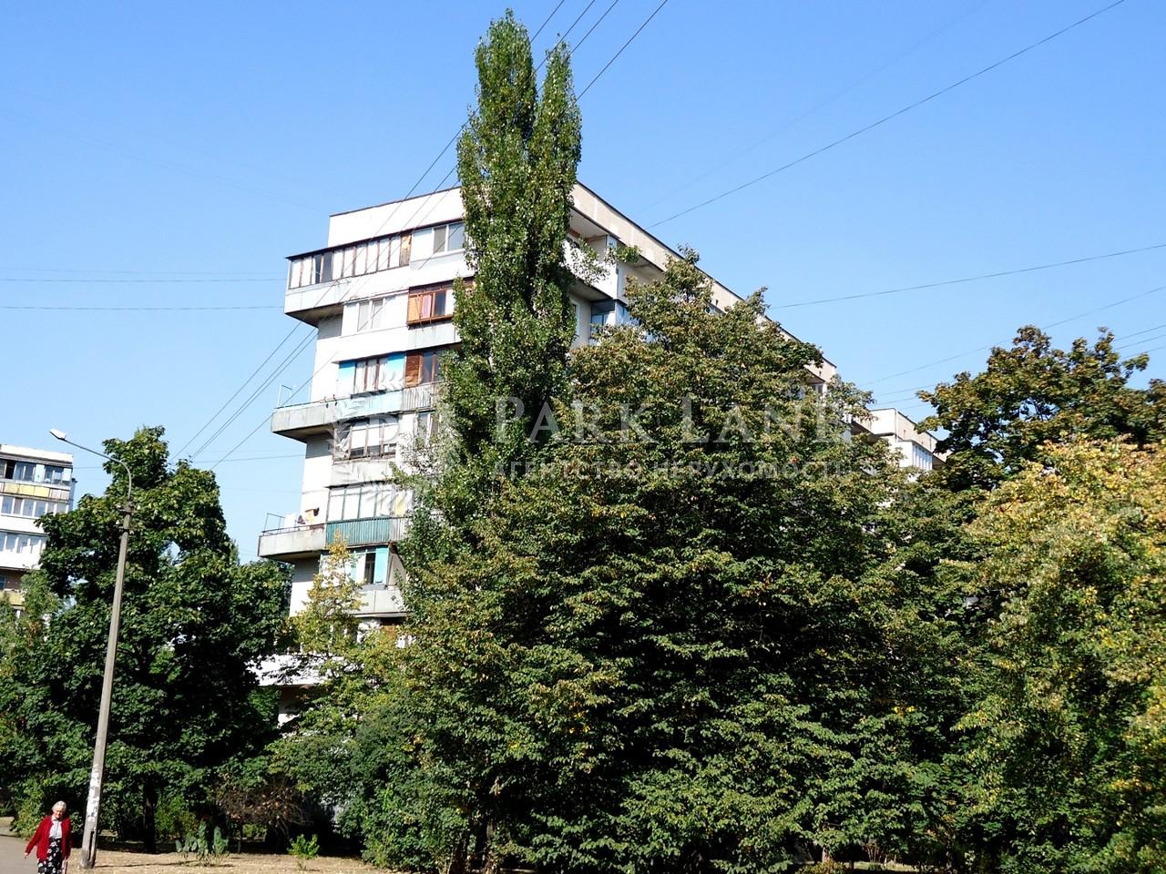 Квартира ул. Милютенко, 7, Киев, Z-804080 - Фото 1