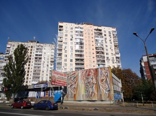 Квартира Малышко Андрея, 15, Киев, J-29979 - Фото