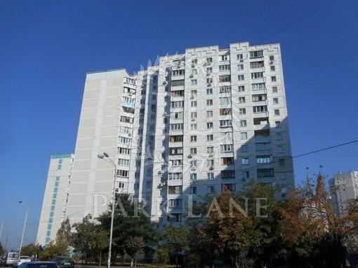 Квартира Лисковская, 22, Киев, Z-578241 - Фото