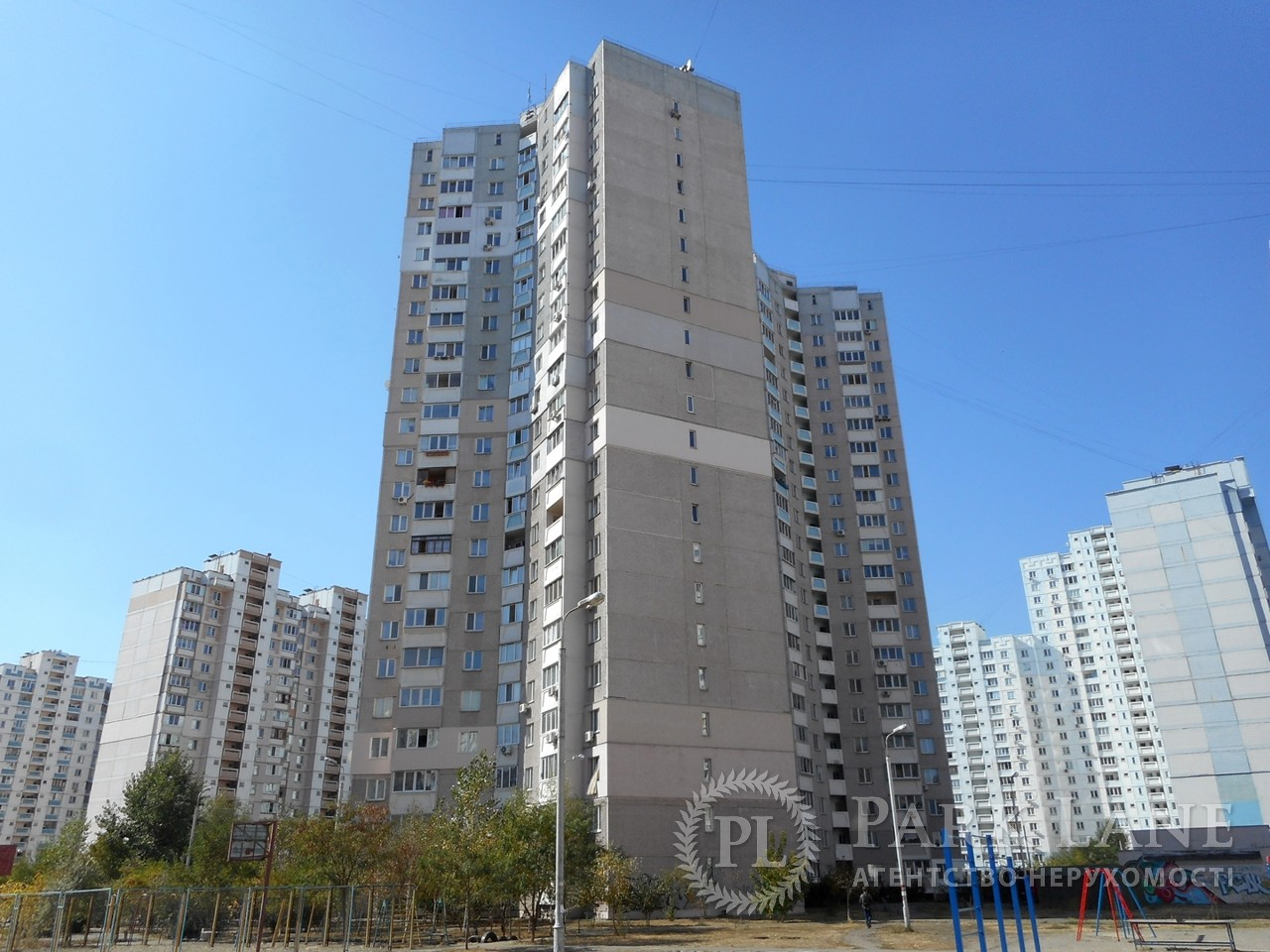 Квартира ул. Лисковская, 30, Киев, Z-715206 - Фото 2