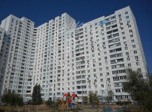 Квартира Милославская, 32/51а, Киев, Z-496318 - Фото