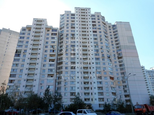 Квартира Милославская, 47, Киев, B-101766 - Фото