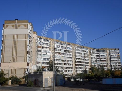 Квартира Радунская, 22/9, Киев, Z-627354 - Фото