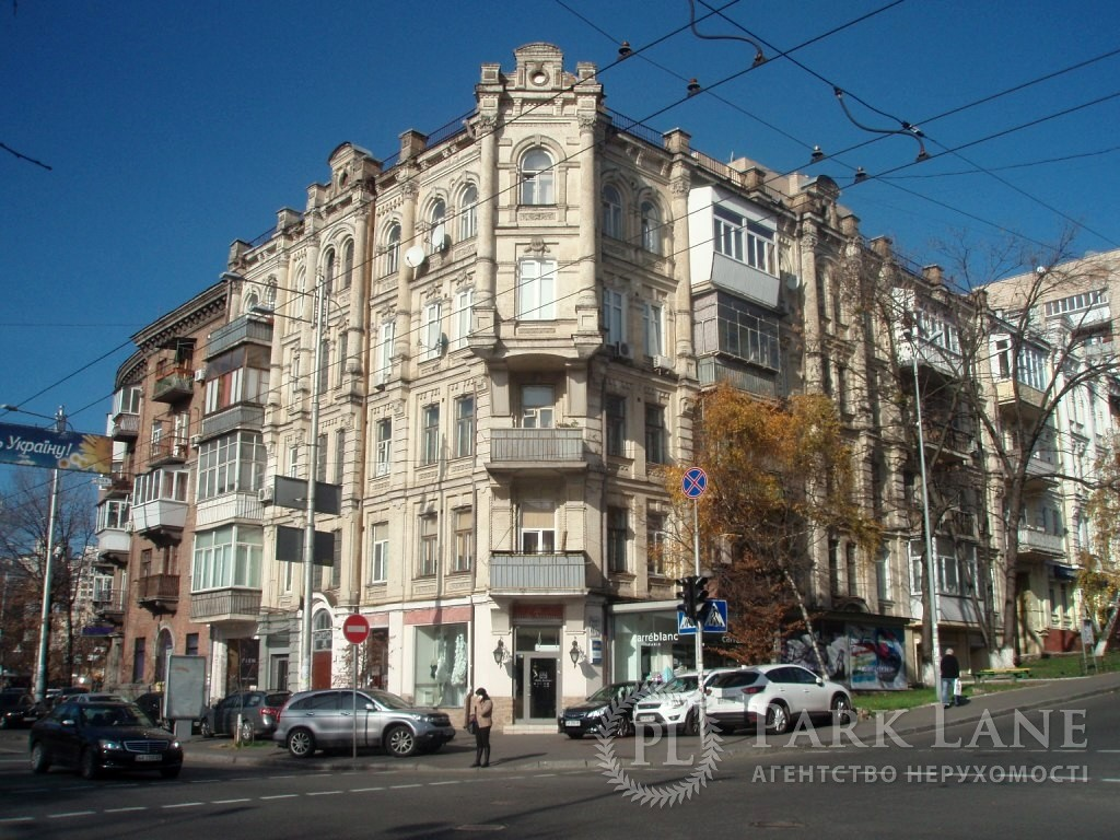 Квартира вул. Тарасівська, 40-52, Київ, F-43024 - Фото 1