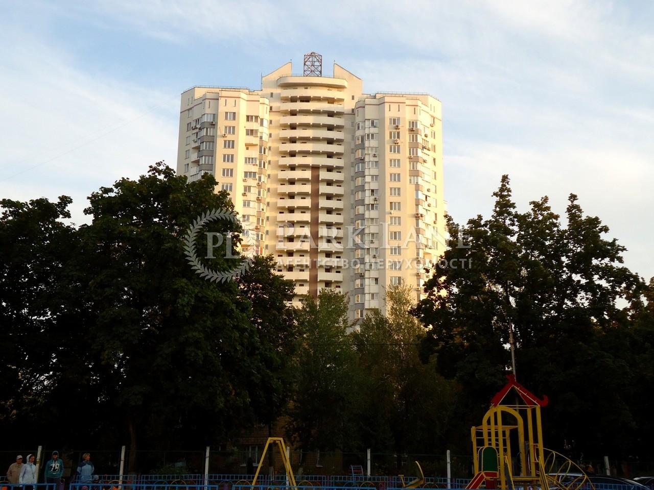 Квартира ул. Жукова Маршала, 31а, Киев, Z-804475 - Фото 3