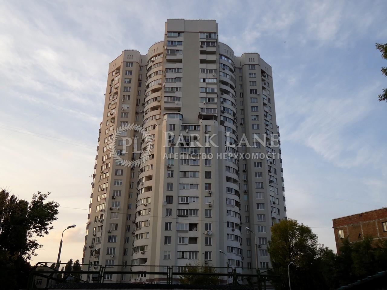 Квартира ул. Жукова Маршала, 31а, Киев, Z-804475 - Фото 1