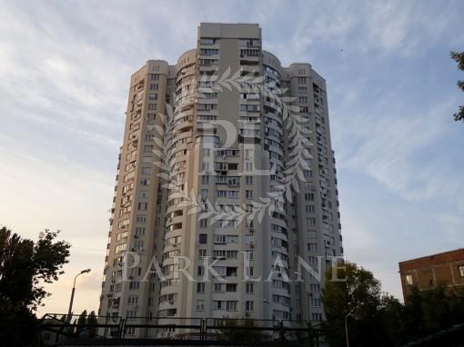 Квартира Жукова Маршала, 31а, Киев, R-34381 - Фото