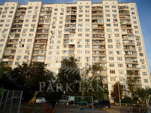 Квартира Лесной просп., 41, Киев, Z-797405 - Фото