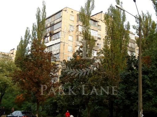 Квартира Шолом-Алейхема, 24, Киев, Z-793875 - Фото