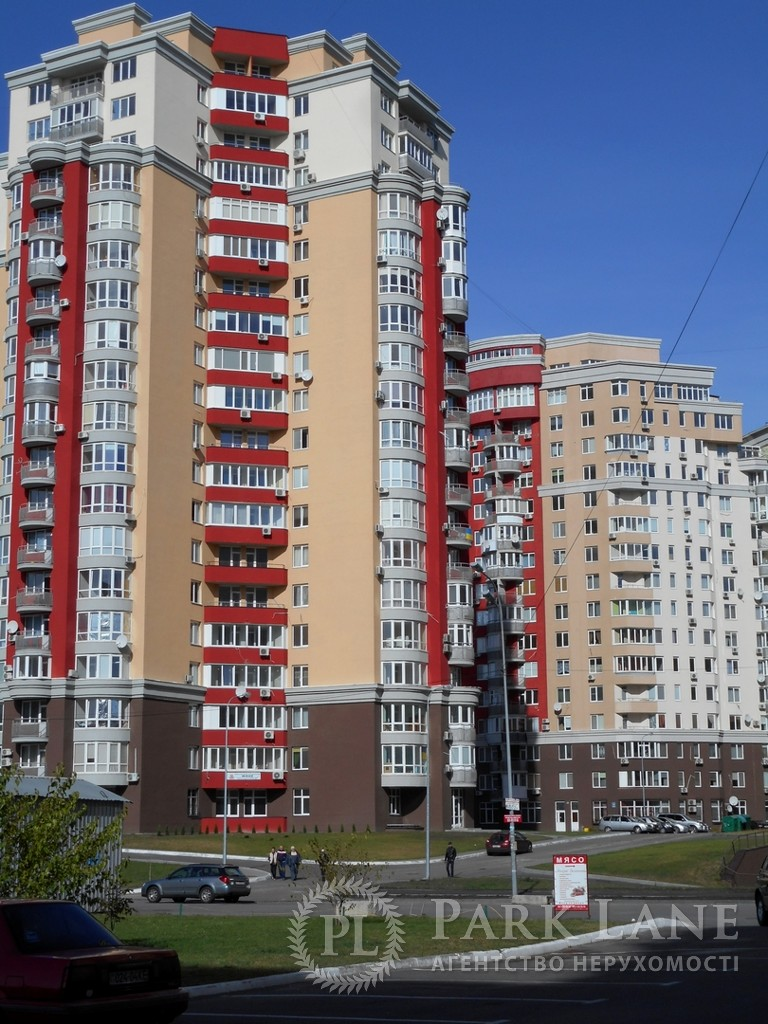 Квартира ул. Мейтуса Композитора, 4а, Киев, Z-1893524 - Фото 39