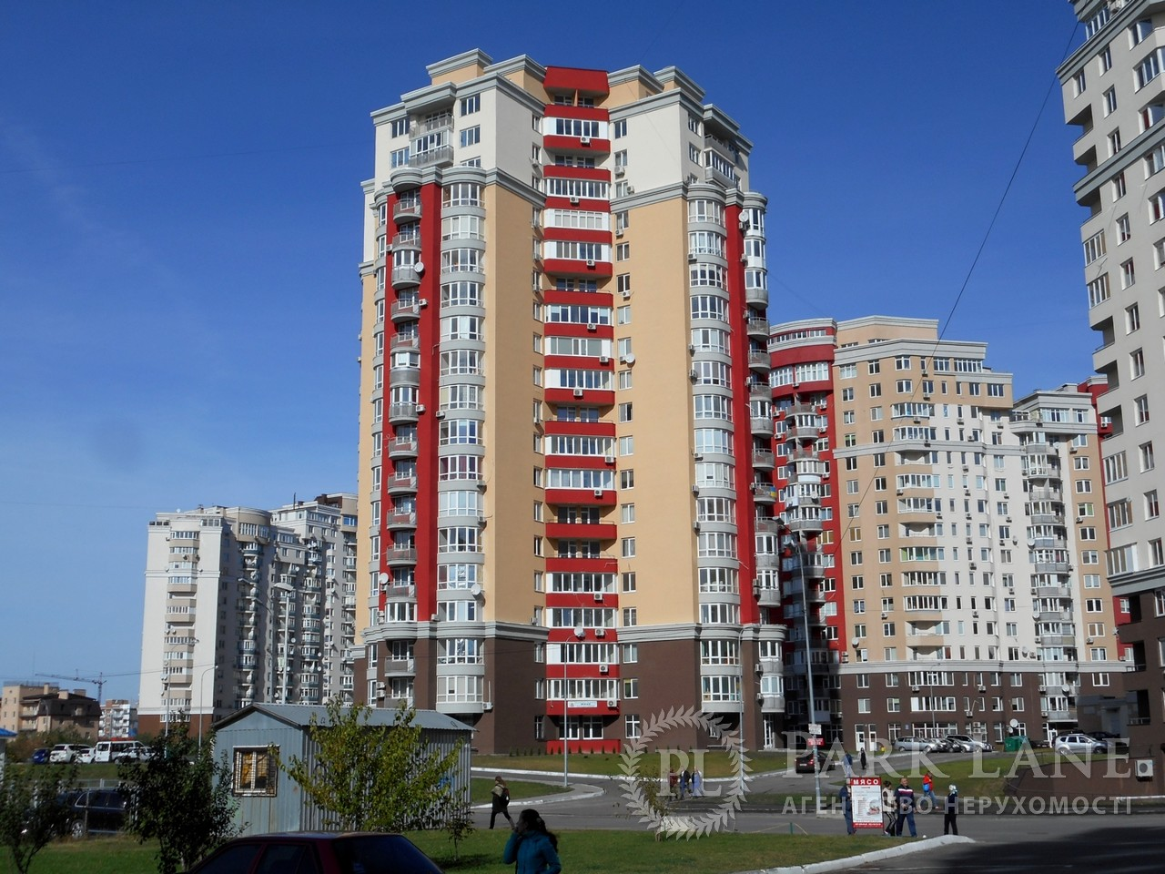 Квартира ул. Мейтуса Композитора, 4а, Киев, Z-1893524 - Фото 1