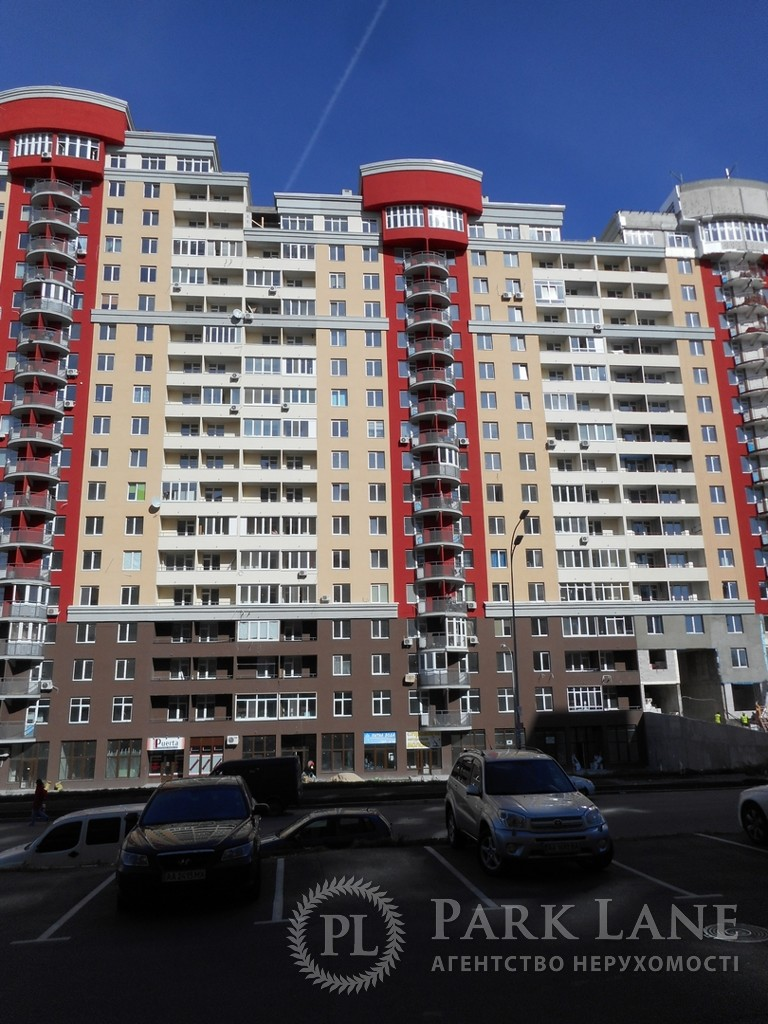 Квартира ул. Ломоносова, 50/2, Киев, K-31289 - Фото 6