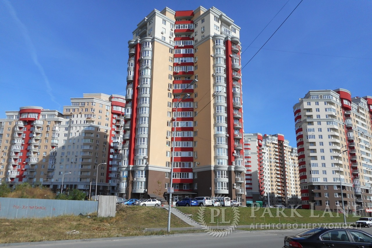 Квартира ул. Мейтуса Композитора, 4, Киев, Z-579279 - Фото 3
