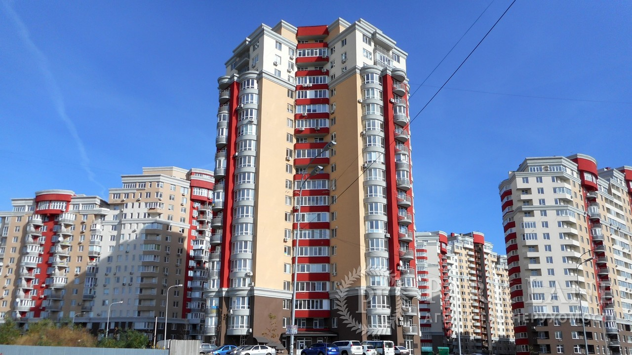 Квартира ул. Мейтуса Композитора, 4, Киев, Z-579279 - Фото 1